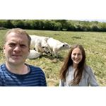 Hey everyone.. come and say hi to Katie and James over in the food tent at the Greatest Online Ag Show. Head over to Twitter @OnlineAgShow or visit www.onlineagshow.co.uk