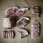 Gloucester Old Spot, free range and outdoor bred pork boxes are now available to order through our website. Perfect for delicious BBQs and the tastiest breakfasts this summer holiday! https://www.heritagegraziers.co.uk/shop Our pigs enjoy a free range, outdoor life. As well as lots of space to root around in, they've enjoyed back tickles, a GM free diet and early windfall apples from our orchard. Our pork is butchered locally at Jesse Smith in Cirencester and supplied in individually vacuum packed cuts, which are labelled and delivered in environmentally friendly @wearewoolcool boxes. All sausages and burgers are gluten free and you can add additional sausages, bacon or a belly joint to your box. We have a taster pork box for \u00a362.50 as well as a large family pork box for \u00a3140. Visit our website for more details and to order, or message us for a full flyer and list of cuts.