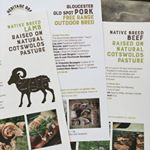 Shipping some tasty #mutton boxes out today in our sustainable@wearewoolcool packaging. Sales which have come through our new online ordering system and our listings on @bigbarncic It was great to collate our meat box flyers to go into the boxes, and feel proud that we are now delivering the #trifactor of lamb, beef and pork \ud83d\udc11\ud83d\udc04\ud83d\udc16